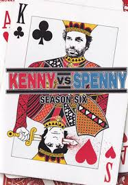 Kenny Vs. Spenny: Season 6