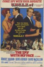 The Spy With Ten Faces