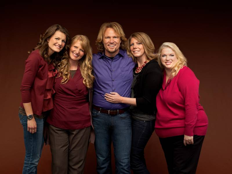 Sister Wives: Season 3