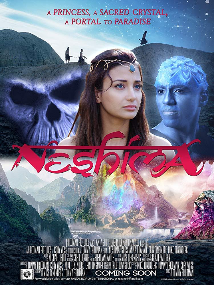 Neshima