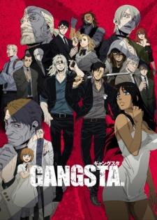 Gangsta. (dub)