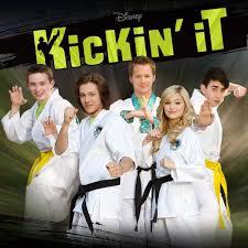 Kickin' It: Season 3