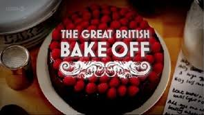 The Great British Baking Show: Season 5