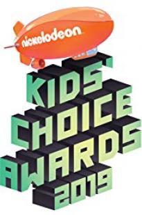 Nickelodeon Kids' Choice Awards 2019