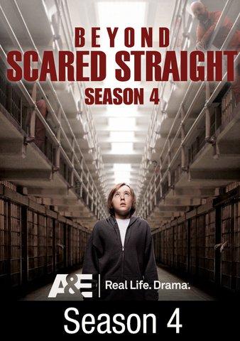 Beyond Scared Straight: Season 4