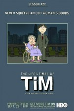 The Life & Times Of Tim: Season 1
