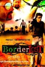Border Lost