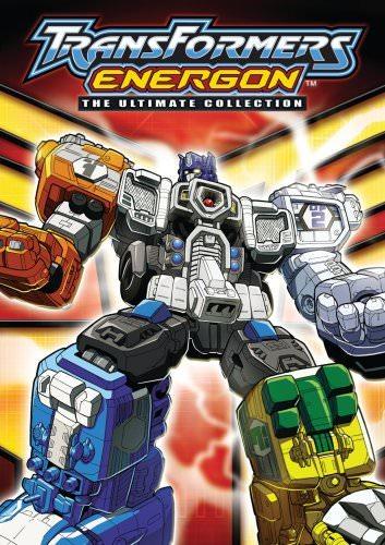 Transformers Energon (dub)