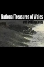 National Treasures Of Wales: Season 1