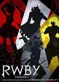 Rwby (japanese Audio)