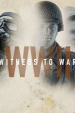 World War Ii: Witness To War: Season 1