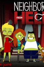 Neighbors From Hell: Season 1