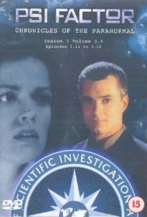 Psi Factor: Chronicles Of The Paranormal: Season 3