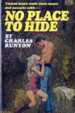 No Place To Hide (1970)