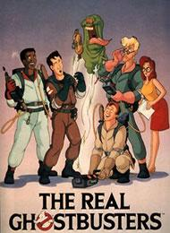 The Real Ghost Busters: Season 5