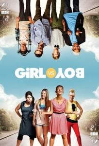 Girl Vs. Boy: Season 2