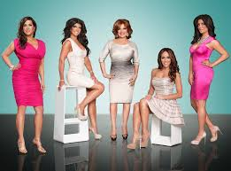 The Real Housewives Of New Jersey: Season 5