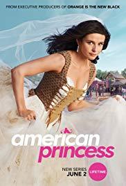 American Princess: Season 1