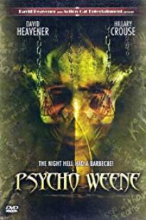 Psycho Weene