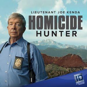 Homicide Hunter: Lt. Joe Kenda: Season 2