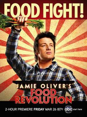 Food Revolution: Season 2