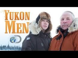 Yukon Men: Season 3