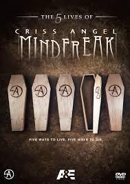 Criss Angel Mindfreak: Season 5