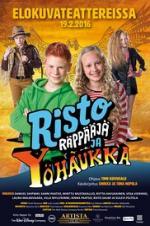 Risto Rappaaja Ja Yohaukka