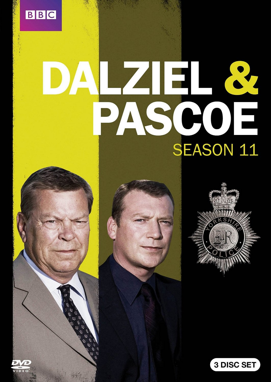 Dalziel And Pascoe: Season 11