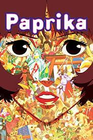 Paprika (sub)