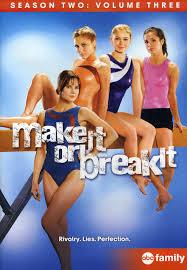 Make It Or Break It: Season 2