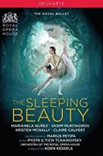 Royal Opera House Live Cinema Season 2016/17: The Sleeping Beauty