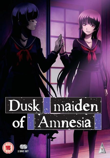 Dusk Maiden Of Amnesia: Season 1