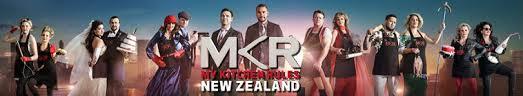 My Kitchen Rules (nz): Season 1