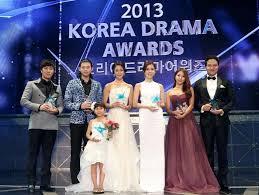 Korea Drama Awards