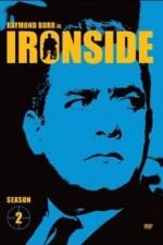 Ironside: Season 3