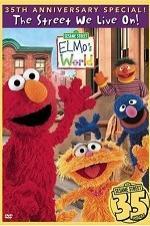 Sesame Street Presents: The Street We Live On