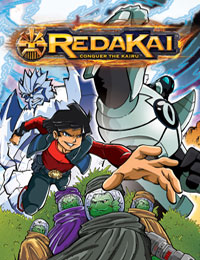 Redakai: Season 2