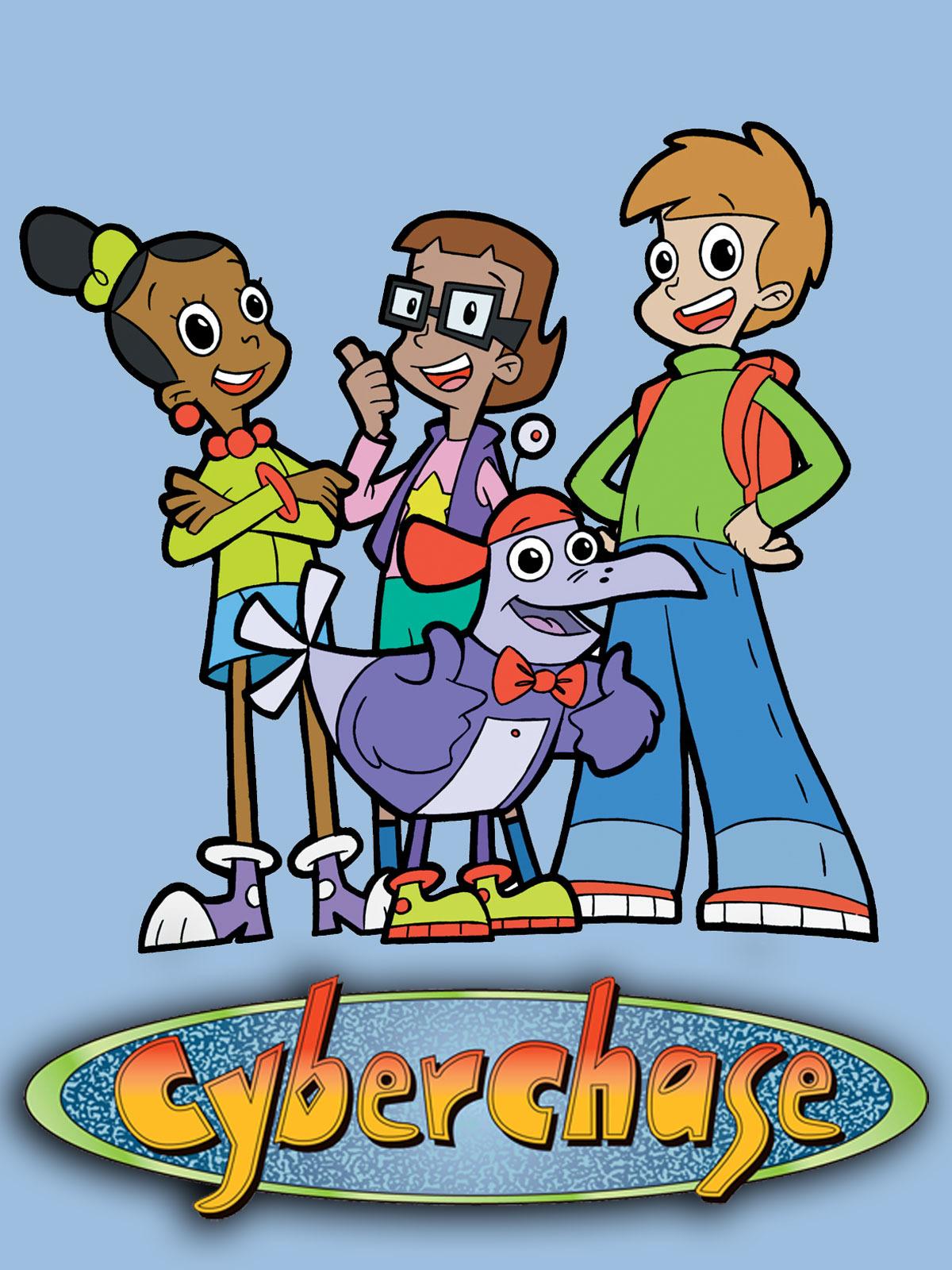 Cyberchase: Season 5