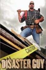 Disaster Guy: Season 1