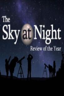 The Sky At Night Review Of The Year