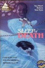 The Sleep Of Death