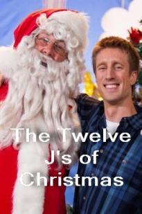The Twelve J's Of Christmas