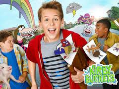 Kirby Buckets: Season 1