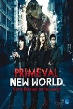 Primeval New World: Season 1