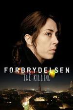 Forbrydelsen: Season 2