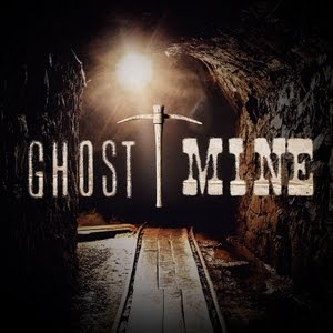 Ghost Mine: Season 2