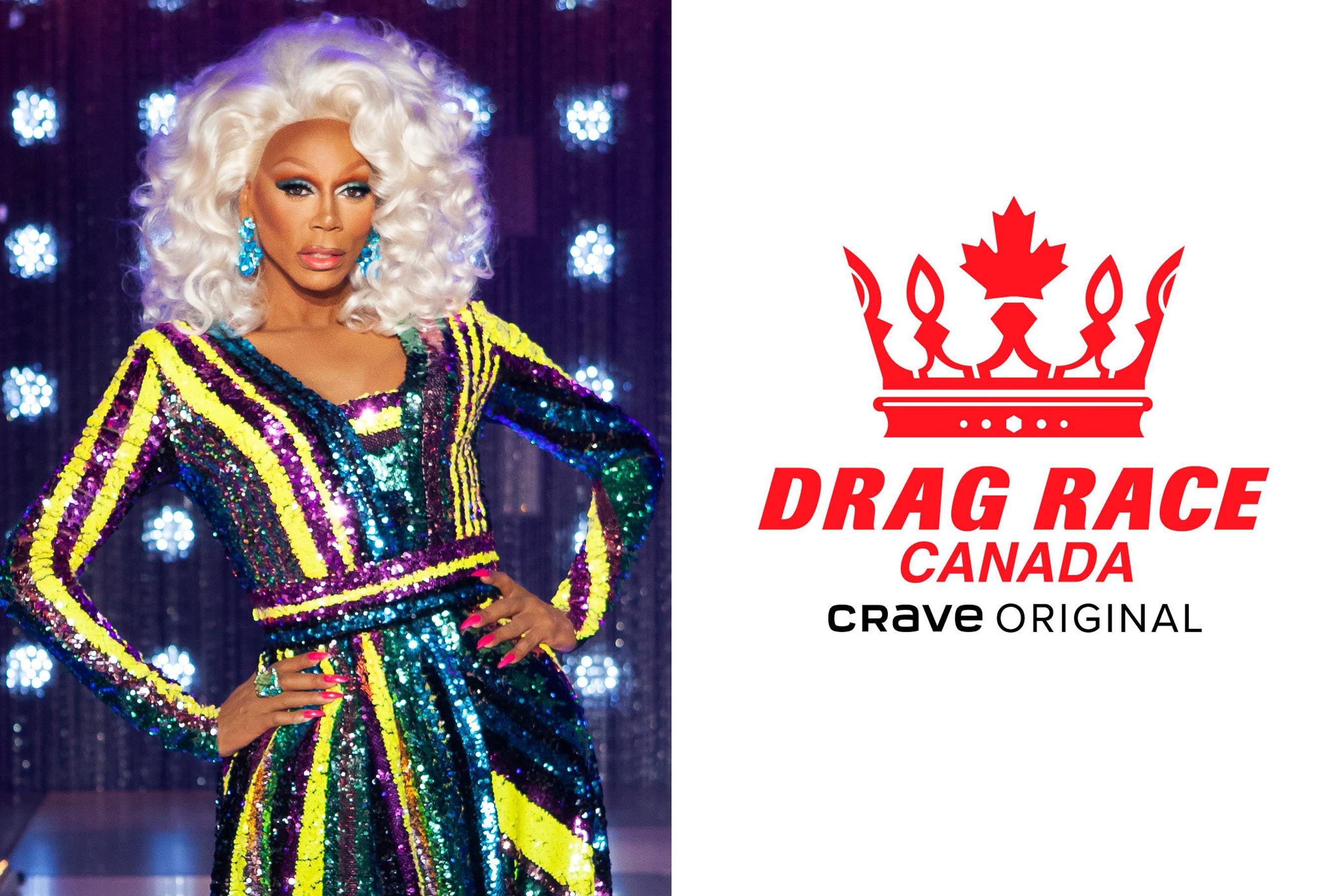 Canada's Drag Race: Season 1