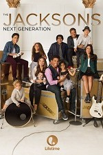 The Jacksons: Next Generation: Season 1