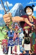 One Piece Jidaigeki Special: Luffy Oyabun Torimonocho